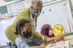 Masks, cohorts and enhanced cleaning: what to know about going back to school