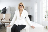The next chapter of Carla Zampatti's fashion empire