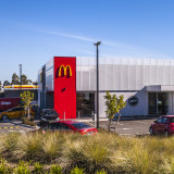 McDonald's site Bella Vista was sold to a private investor from Melbourne for $6.65 million