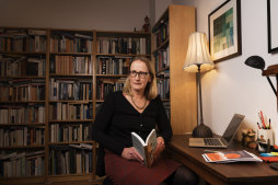 Writing NSW chief executive Jane McCredie.