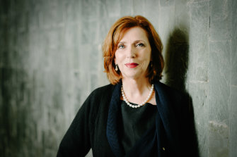Monash University vice-chancellor Margaret Gardner said universities were still facing tough years ahead.