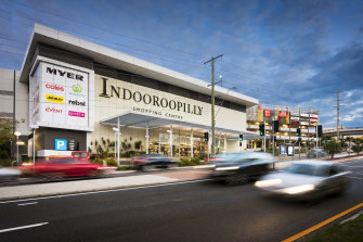 Indooroopilly Shopping Centre is one of more than 30 new exposure sites listed across Brisbane and the Sunshine Coast.