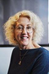 Fair Work Ombudsman Sandra Parker.