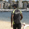 'Entry will be restricted': COVID-19 security guards to patrol Sydney beaches