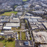 Industrial property deals worth $81m to test the market