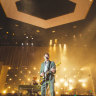 Arctic Monkeys review: An odyssey through 21st century rock