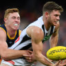 Who finishes top? Who makes the eight? Key equations for AFL finals