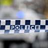 'Shot in the face': Man fights for life, gunman on the run, after shooting in Point Cook