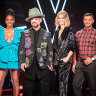 Boy George, Kelly Rowland filming The Voice remotely due to COVID-19