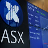 ASX marches towards key psychological level