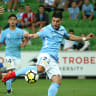 Bozanic set to start as City look to get Sydney defeat out of system