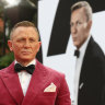 Daniel Craig's final outing as Bond earns early raves