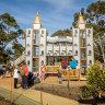 Public's penchant for 'destination' playgrounds proceeds apace