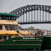 Major changes to Sydney's ferry network are proposed for next year.