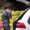 'I'm so sorry': Mother, family, boyfriend farewell Celeste Manno