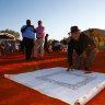 Indigenous Australians can be bystanders no longer