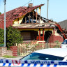 Family of seven 'lucky to have survived' Sydney house explosion