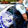 New data reveals average police response times vary across Sydney