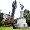 'True reflection of past': Monument to First Nations teenager proposed for Sydney
