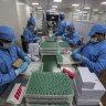 India calls UK vaccine rules 'discriminatory', Johnson announces booster