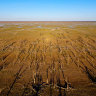 Basin plan brinkmanship risks more water cutbacks for NSW and Victorian farmers