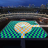 Tokyo Olympics as it happened: Closing ceremony a final curtain as Australia celebrates success