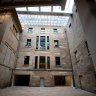 'It keeps our past alive': Sydney's architects celebrate old buildings made new