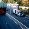 'Cost outweighs benefit': Trucking giant's toll message to drivers