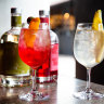 Going sober: why ditching booze has become cool