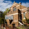 Inner West Council demands heritage listing for derelict church instead of low-cost housing