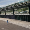 Formula One fans mourn loss of grand prix for second year
