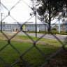 One in ten Parklea prison inmates has COVID-19, unable to call relatives
