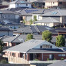 A bushfire-style levy could help pay for more affordable housing, the Committee for Melbourne says.