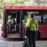 Sydney's public transport patronage at lowest levels since 1800s