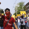 If Myanmar crisis is not resolved, all of Asia will suffer