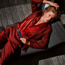 Aussie supermodel Jordan Barrett refuses to play by fashion's rules