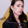 New Zealand reports 83 new cases as Ardern considers even tougher restrictions