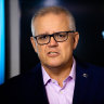 There's nothing but bad news from the west for Scott Morrison