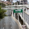 Queen's Wharf bridge works to close Riverside Expressway for a weekend