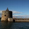 The plan to revive Sydney's Fort Denison with a new restaurant and bar