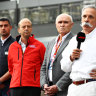 F1 supremo denies that money drove push to keep GP going
