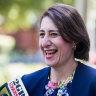 NSW election 2019 LIVE: Berejiklian says women are always underestimated