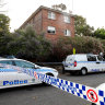 Health care worker fatally stabbed while visiting client in Balmain East