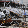 Tornadoes leave trail of death and destruction in Tennessee