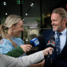 'We put our trust in the law': Craig McLachlan not guilty on all charges