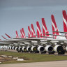 Grounded aircraft and high fuel loads equals danger, union claims