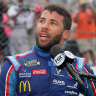 Probe finds no crime in NASCAR noose case