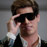 Morrison government bans Milo Yiannopoulos from entering Australia
