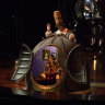 Cirque du Soleil Kurios delivers whimsical grandeur like clockwork