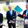 'Very big package': $10 billion aged care boost at heart of federal budget